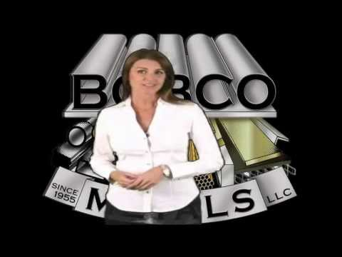Bobco Metals - Online Metals Wholesaler