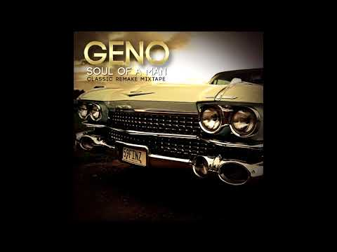 GENO SHO GIVE YOU LOVE COVER (WILLIE HUTCH)