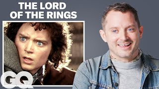Elijah Wood Breaks Down His Most Iconic Characters | GQ