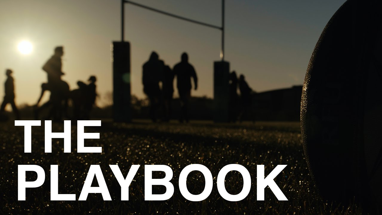 The Playbook | Sport at the University of Surrey