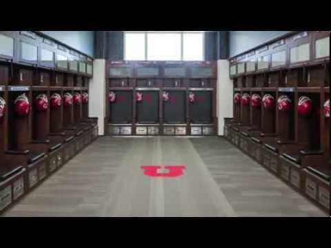 Spence And Cleone Eccles Football Center University Of Utah Youtube