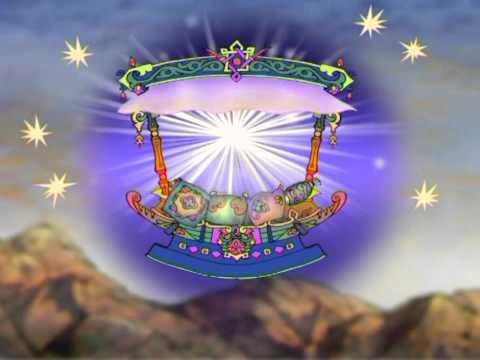 Мультфильм луна и солнце габдулла тукай