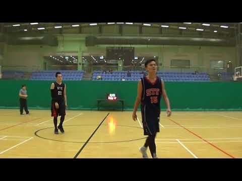 20171119 TYL 11th Alliance vs STC 2nd half