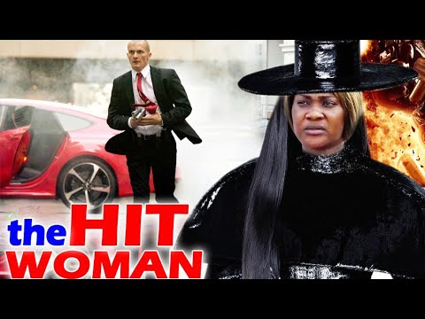 Download THE HITWOMAN New Action Movies 2020 Full Length English Latest HD New Mercy Johnson 2020 Movies