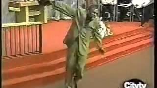 God's Top Gun of Deliverance