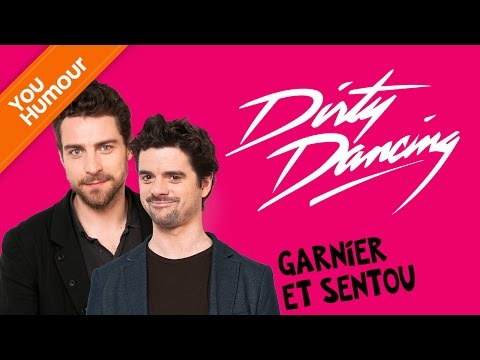 GARNIER ET SENTOU - Dirty Dancing