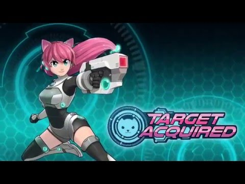 Target Acquired - Google Play Gameplay Trailer