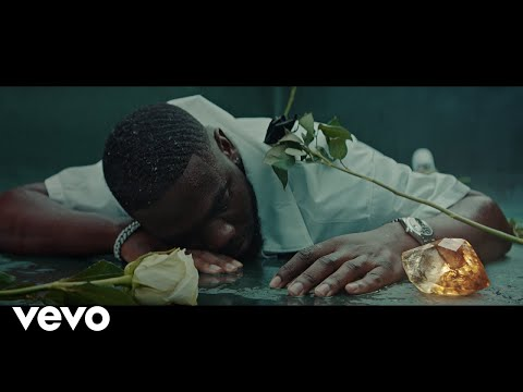 Youtube: Dinos – Du mal à te dire ft. Damso