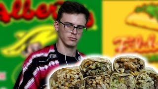 Mexican Taco Shops and Burritos - An Examination