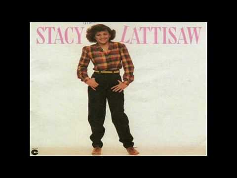 Stacey Lattisaw  Let Me Be Your Angel