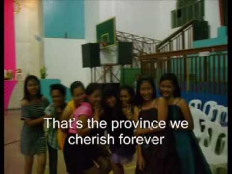 Ilocos Sur Hymn with lyrics