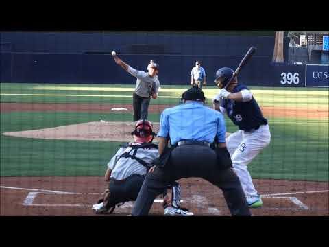 Jarred Kelenic, West High School OF (summer baseball)