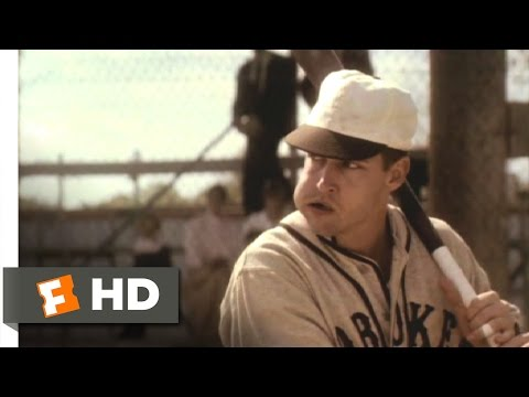 Eight Men Out (12/12) Movie CLIP - It's Him (1988) HD