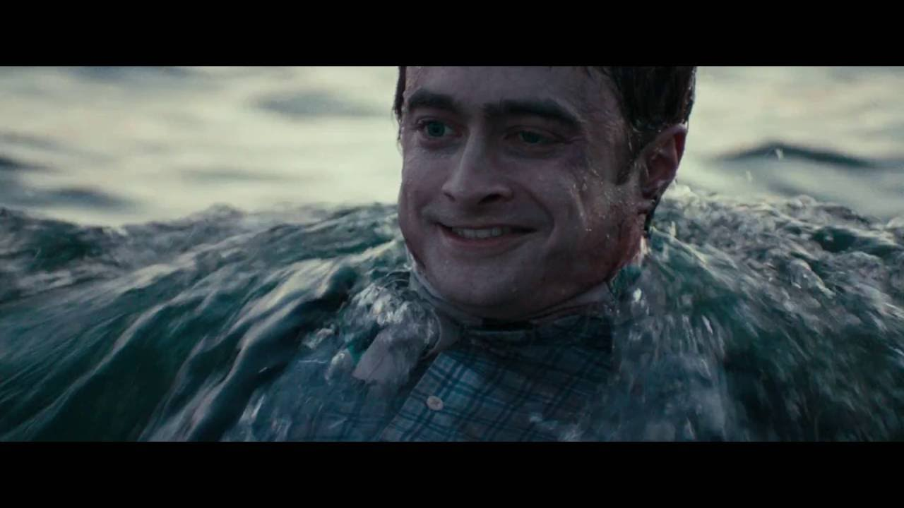 Swiss Army Man Ending Youtube