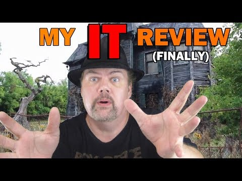 STEPHEN KING'S IT | BOX OFFICE MANIACS | MOVIE REVIEW