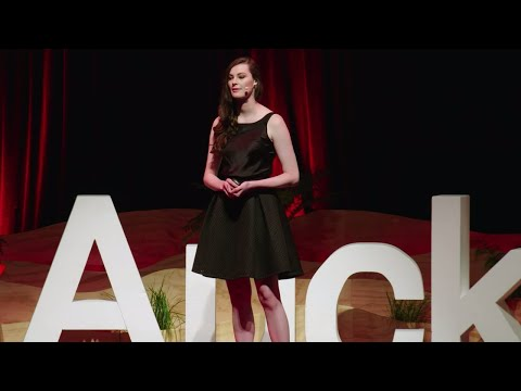 The South Korean Machine | Anna Faber | TEDxAuckland