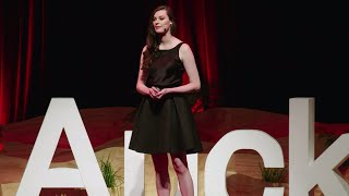 The South Korean Machine | Anna Faber | TEDxAuckland video