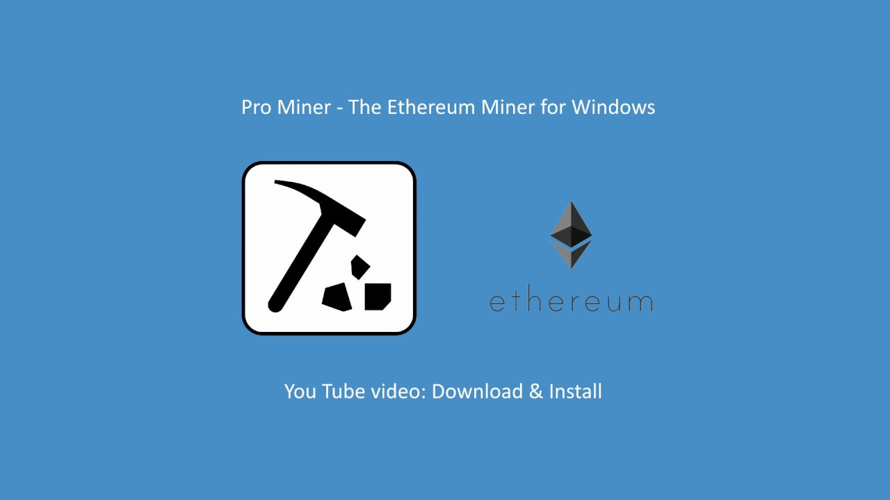 download cryptocurrency miner