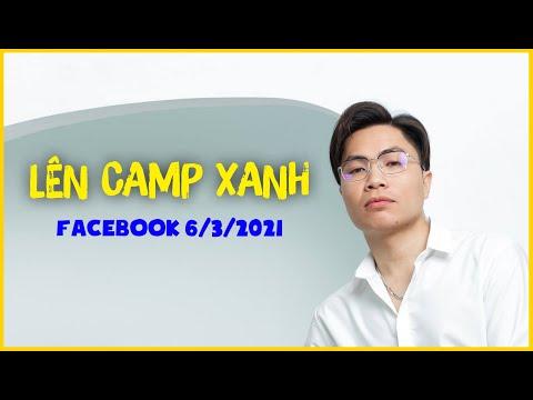 [Tut] Lên camp đơn giản nhất, thực chiến nhất cho anh chị em (dễ như ăn kẹo) update 6/3/2021