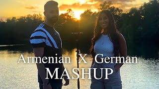 Download ARMENIAN X GERMAN - MASHUP 12 Songs | 500 PS | Tesel em | On Off | Hayerov | (Prod. by Hayk) Mp3 and Videos