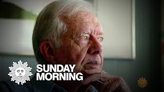 Jimmy Carter and a lifetime's response to race