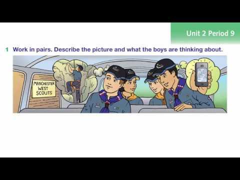 صفحة 28 إلى 31 الفصل الأول إنجليزي الصف العاشر