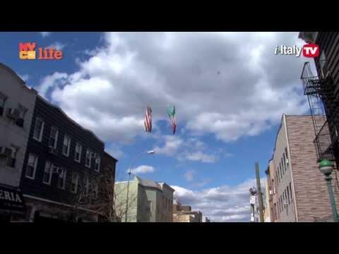 Italian Corners - Williamsburg - Lorimer St & Metropolitan Ave