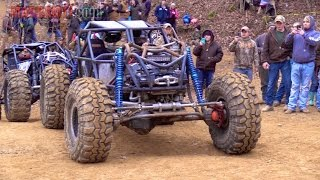 RZR-AID ROCKBOUNCER RACE  UP WHO'S YOUR DADDY