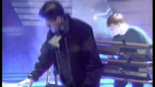 808 State In Yer Face Top Of The Pops