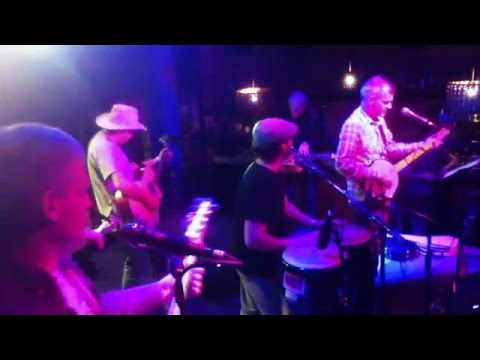The Bog Brothers - Funk n' Waffles Downtown Syracuse, New York - Second set - 1/13/2016