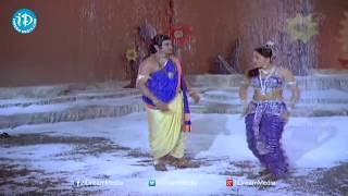 Anando Brahma Song - Bhargava Ramudu Movie Songs - Balakrishna, Vijayashanti, Mandakini