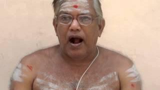 Sreerudram part1
