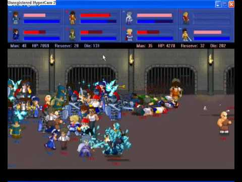 Little Fighter 2 Online