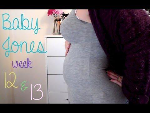 12 week pregnancy dating scan