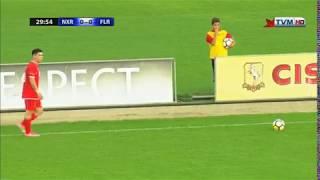 Naxxar Lions FC vs Floriana Highlights | 28.10.2017