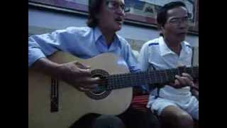 MÙA HOA ANH ĐÀO ( Bolero +Rumba pop )