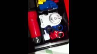 Beyblade Metal Fusion - New Beyblade Toolbox