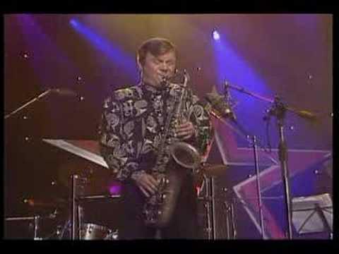 """Igor Butman Quartet, """"Smoke Gets Into Your Eyes"""""""