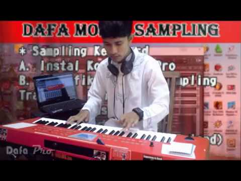 PESONA - DAFA MUSIK ORGAN TUNGGAL KUDUS - MODUL SAMPLING Production