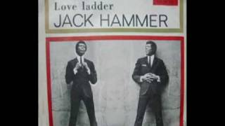 Jack Hammer - Down The Subway