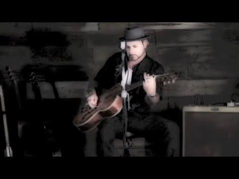 Derek Davis - Sweet Cream Cadillac Video - Resonator Blues