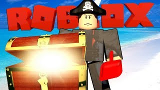 The DEEPEST TREASURE DIGGING UP!! | Roblox Treasure Hunt