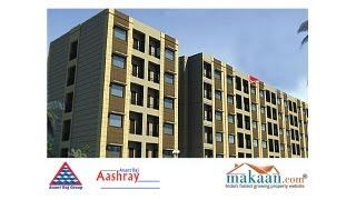 Aashray, Neemrana, Alwar, Residential Apartments