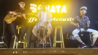 Acoustic Út Việt Cover Chuyện Tình Không Dĩ Vãng