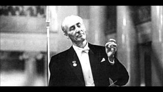 Schubert - Symphony n°8 - Leningrad / Mravinsky Tokyo 77