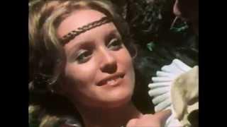 """Бюсси и Диана/Bussy et Diane (""""La Dame de Monsoreau"""", 1971)"""