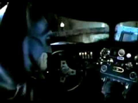 BATMAN - OnStar TV commercial Joker