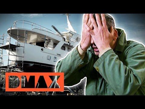 Traumschiff Surprise: Michael kämpft mit seiner