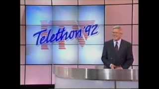 ITV Telethon 92 opening titles