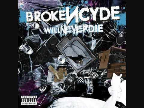 Brokencyde - U Ain't Crunk Lyrics - Will Never Die